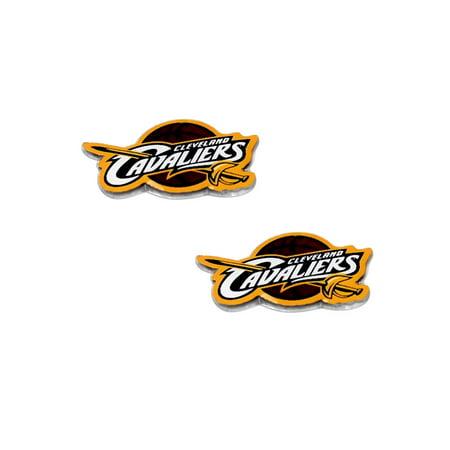 Cleveland Cavaliers Post Stud Sports Team Logo Earring Set Nba Charm Gift