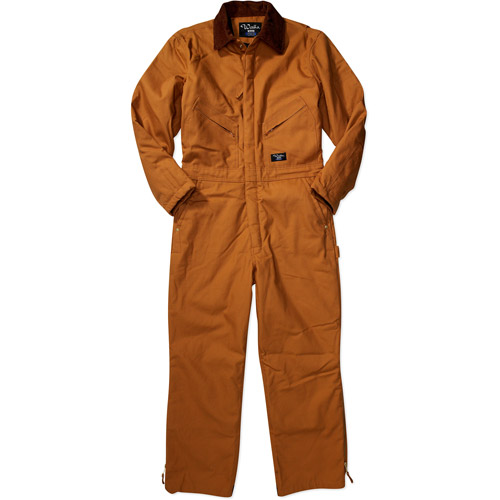 Walls - Men's Duck Insulated Coverall