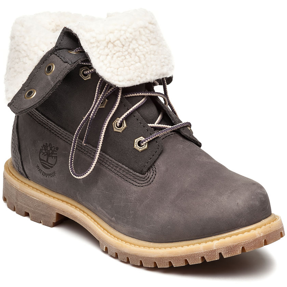 Timberland Womens Authentic Teddy Fleece