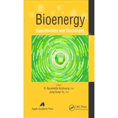 Bioenergy  Opportunities And Challenges