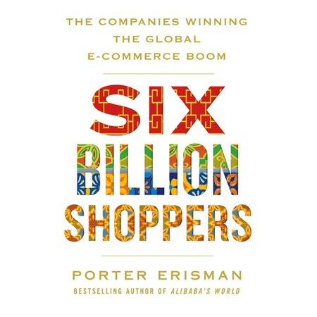 Six Billion Shoppers - eBook