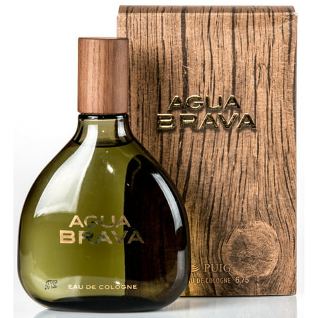 AGUA BRAVA by Antonio Puig Eau De Cologne 6.7 oz for -