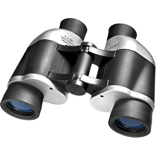 Barska 7 x 35 Focus Free Binoculars