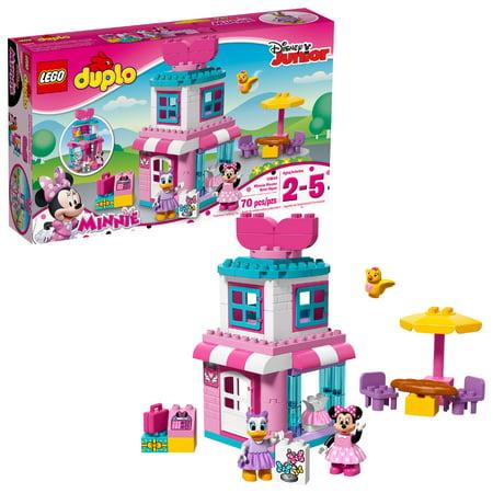 LEGO DUPLO Disney TM Minnie Mouse Bow-tique 10844 for $<!---->