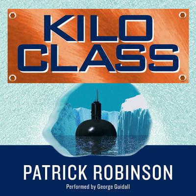 Kilo Class - Audiobook