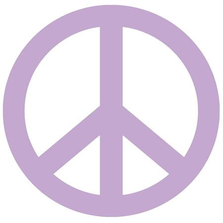 Peace Sign - 4