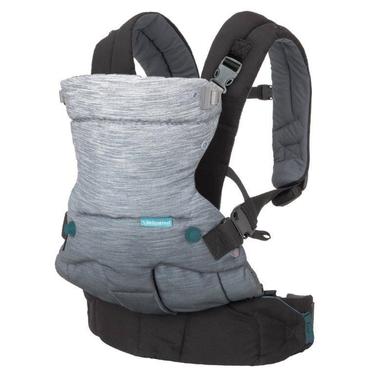 Infantino Go Forward Evolved Ergonomic Carrier by Infantino