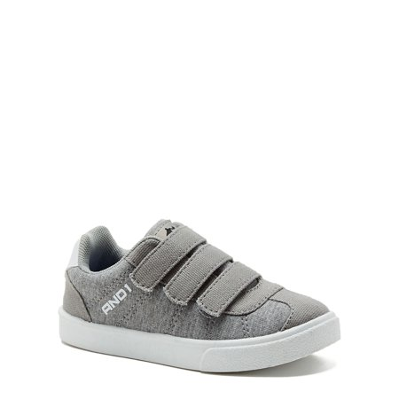 And1 Infant Boys' Triple Strap Casual Sneaker