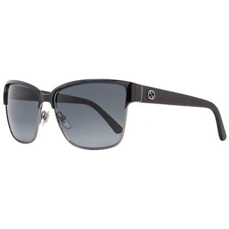 Gucci GG 4263/S LOWHD - Ruthenium Black