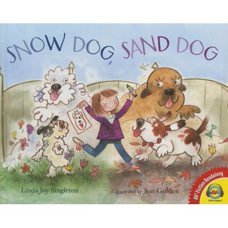 Sand Dot (Snow Dog, Sand Dog)