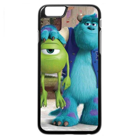 Monsters Inc iPhone 7 Case