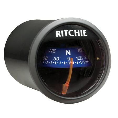 - RITCHIE COMPASSES X-21BU Compass, Dash Mount, 2
