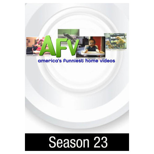 America's Funniest Home Videos: A Screaming Goat Mash-up, Failosophy and Itchy Animals (Season 23: Ep. 20) (2013)