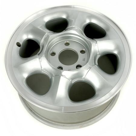 "1996-1999 Oldsmobile Aurora NEW Single 16 x 7"" Aluminum 5 Lug Wheel Rim 09592766"