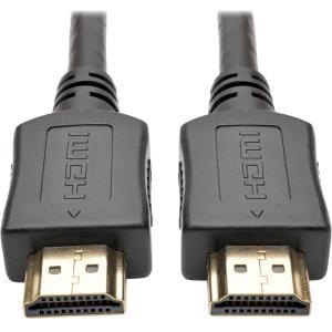 Tripp Lite P568-040 40Ft Hi-Speed HDMI Cable 4Kx2K M/M Black