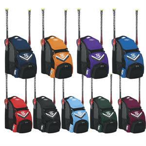 0e3a66cb65a5 Louisville Slugger Series 7 Stick Pack Equipment Bag - Walmart.com