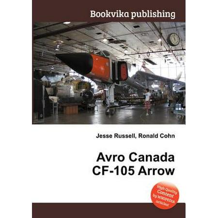 Avro Canada Cf-105 Arrow ()