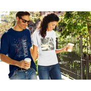 009cc5456 Hanes Men's Lightweight Graphic T-shirt - Vintage Cali Collection Image 3  ...