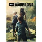 The Walking Dead L'intégrale de la dixième saison 10
