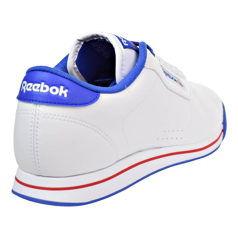 Reebok Reebok Princess Fitness Classic Womens Shoes White