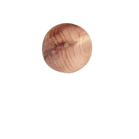 Household Essentials Cedar Ball