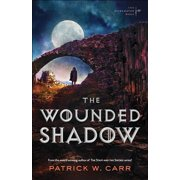 Darkwater Saga: The Wounded Shadow (Paperback)