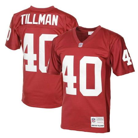 pretty nice 24ffd 6eb5f Arizona Cardinals Pat Tillman Memorabilia