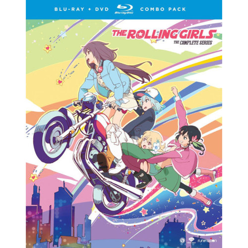 The Rolling Girls: The Complete Series
