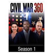 Civil War 360: Season 1 (2013) by