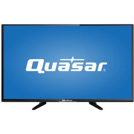 Quasar 39.5″ Class – HD, LED TV – 1080p, 60Hz (SQ4004)