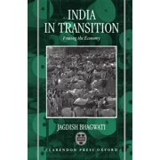 India in Transition : Freeing the Economy (Hardcover)