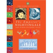 The Emperor's Nightingale and Other Feathery Tales