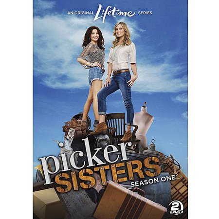 Picker Sisters  Season One