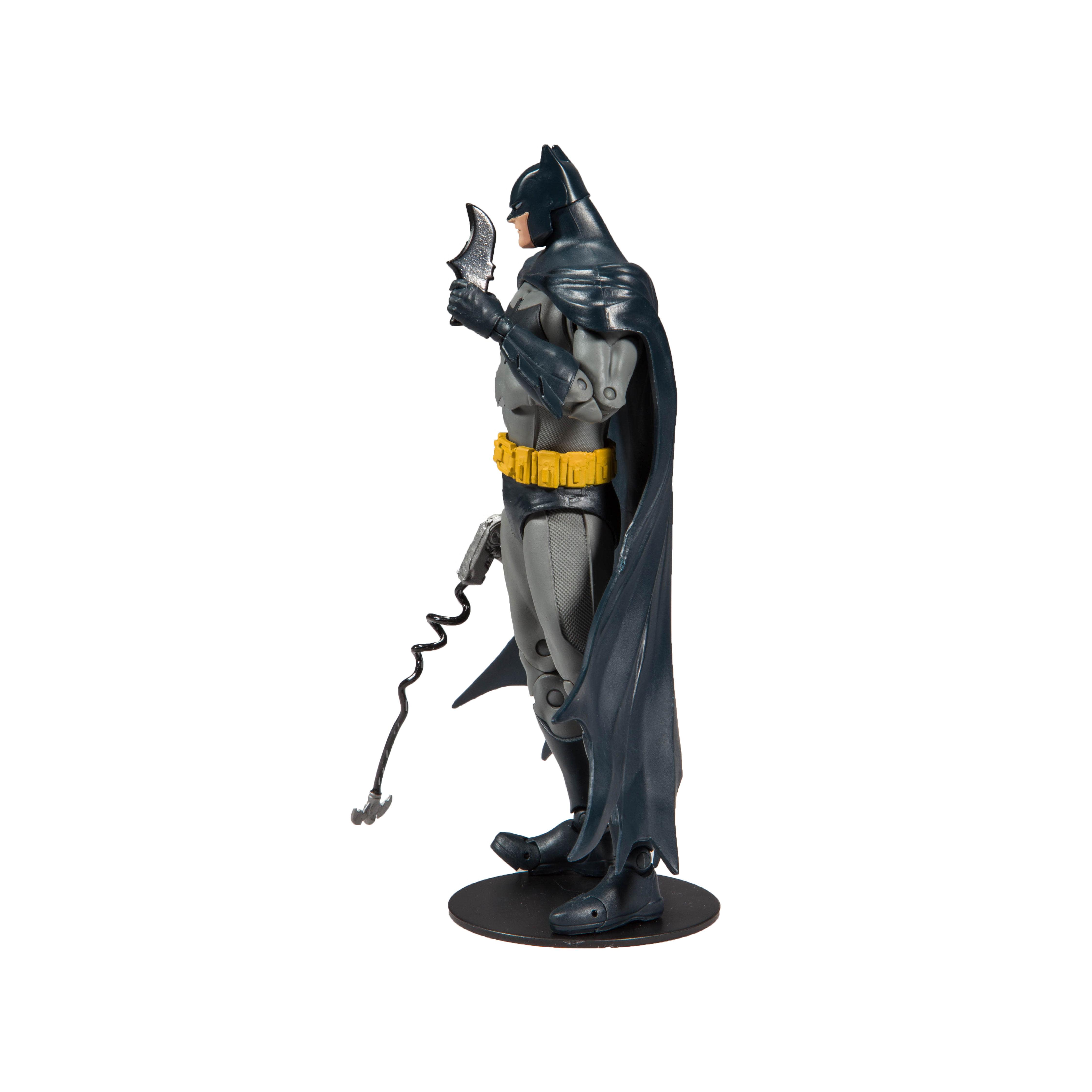 Batgirl #1 Photo Print DC Universe Game Art Figure Statue Figurine PS4