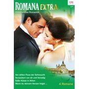 Romana Extra Band 38 - eBook