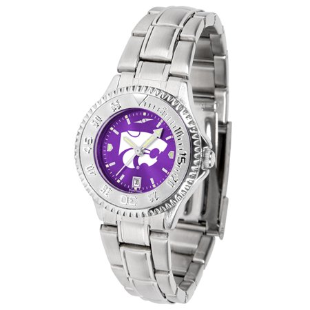 Kansas State Wildcats-Ladies' Competitor Steel AnoChrome - image 1 of 1