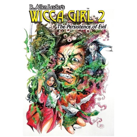 Wicca Girl 2: The Persistence of Evil