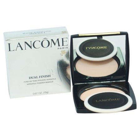 Lancome dual finish versatile powder makeup, #matte porcelaine delicate i, 0.67 oz (Powder Lancome)