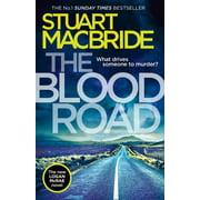 The Blood Road (Logan McRae, Book 11) - Hardcover