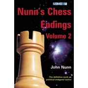 Nunn's Chess Endings, Volume 2