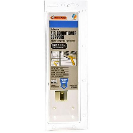 air conditioning walmart. frost king acb80h universal air conditioner support bracket conditioning walmart n