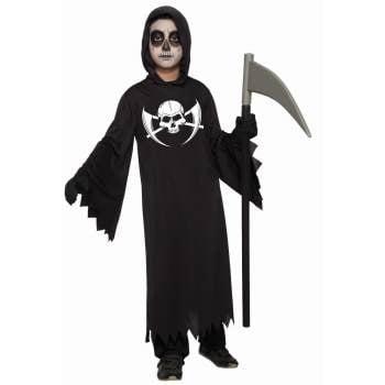 CHCO-DARK REAPER-S(PROMO-BOY) - Find Costume Promo Code