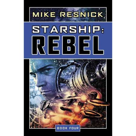 Rebel by