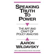 Speaking Truth to Power - eBook