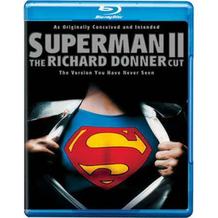 Superman II (Blu-ray) (Superman 2)