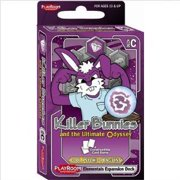 Playroom Entertainment Killer Bunnies Odyssey Elementals Booster C