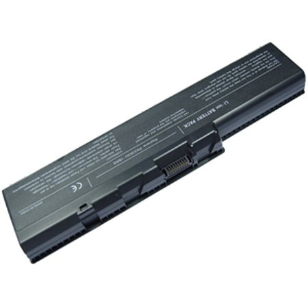 Battery for Toshiba Part Number PA3383U-1BRS Laptop