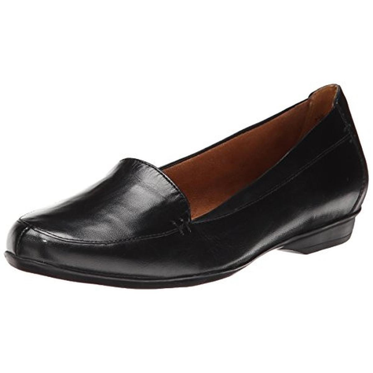 Naturalizer Womens Saban Leather Slip