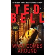 What Comes Around - eBook