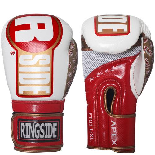 Ringside Apex Bag Gloves
